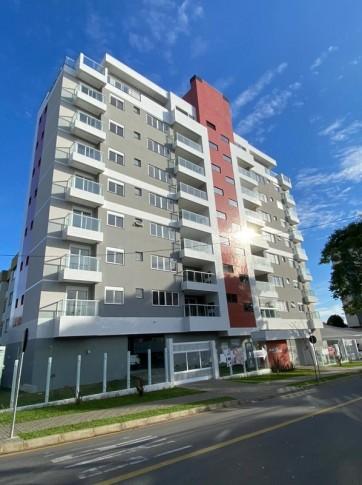 Dom Albert Residencial Bacacheri Curitiba PR