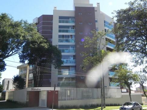 Residencial Belvedere Curitiba PR