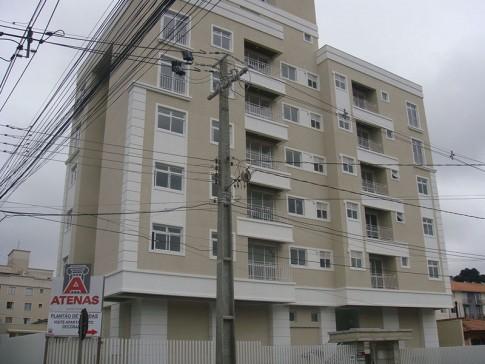 Residencial Saint Domingo Curitiba PR