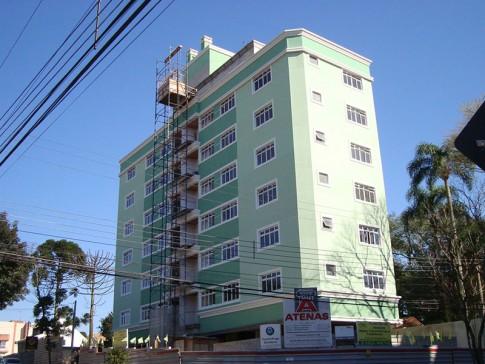 Residencial Saint George Curitiba PR