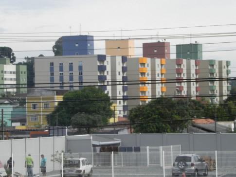 Residencial Macaraibo Curitiba PR