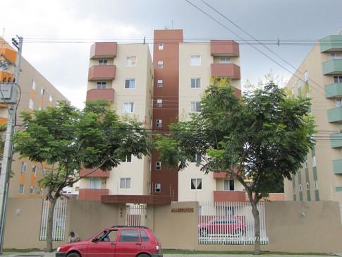 Residencial Marrocos Curitiba PR