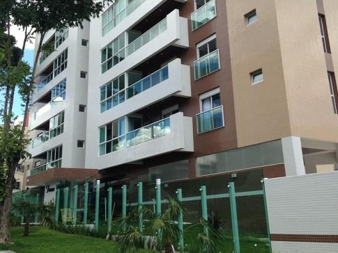 Residencial Firenze Curitiba PR